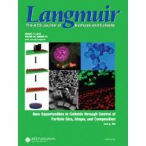 Langmuir: Volume 26, Issue 16