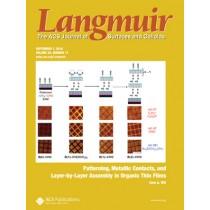 Langmuir: Volume 26, Issue 17