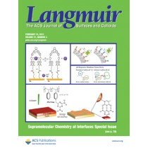 Langmuir: Volume 27, Issue 4