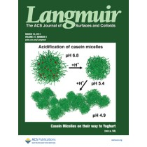 Langmuir: Volume 27, Issue 6