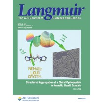 Langmuir: Volume 27, Issue 7