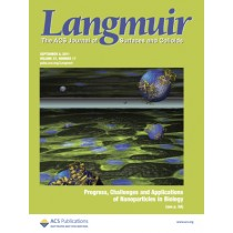 Langmuir: Volume 27, Issue 17