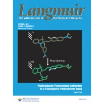 Langmuir: Volume 27, Issue 19