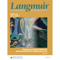 Langmuir: Volume 27, Issue 21