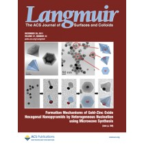 Langmuir: Volume 27, Issue 24