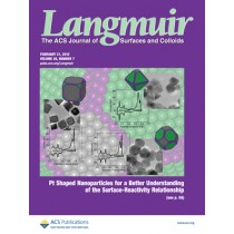 Langmuir: Volume 28, Issue 7