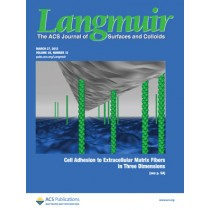 Langmuir: Volume 28, Issue 12