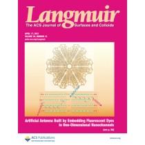 Langmuir: Volume 28, Issue 15