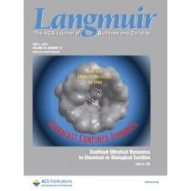 Langmuir: Volume 28, Issue 17