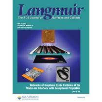 Langmuir: Volume 28, Issue 21