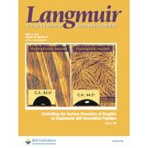 Langmuir: Volume 28, Issue 23