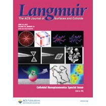 Langmuir: Volume 28, Issue 24