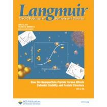 Langmuir: Volume 28, Issue 25
