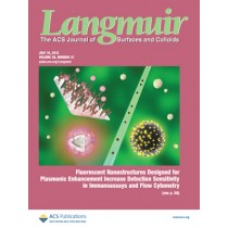 Langmuir: Volume 28, Issue 27