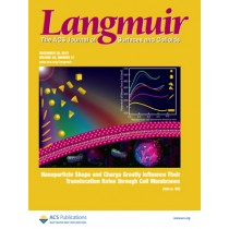 Langmuir: Volume 28, Issue 51