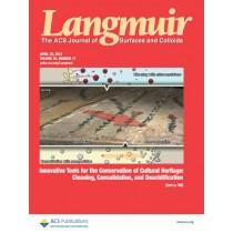 Langmuir: Volume 29, Issue 17