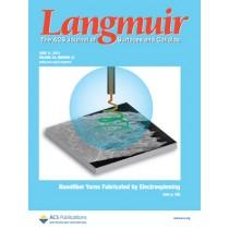Langmuir: Volume 29, Issue 23
