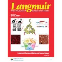 Langmuir: Volume 29, Issue 24