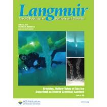 Langmuir: Volume 29, Issue 25