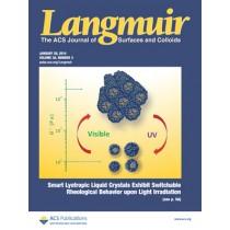 Langmuir: Volume 30, Issue 3