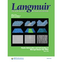 Langmuir: Volume 30, Issue 22