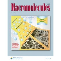 Macromolecules: Volume 52, Issue 15