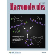 Macromolecules: Volume 52, Issue 17