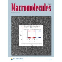 Macromolecules: Volume 52, Issue 7