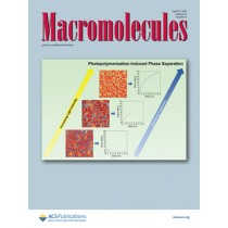 Macromolecules: Volume 52, Issue 8