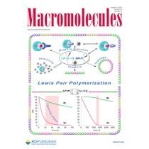 Macromolecules: Volume 53, Issue 15