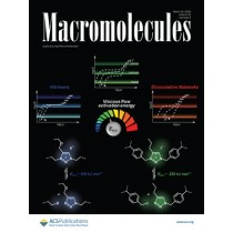 Macromolecules: Volume 53, Issue 6