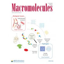 Macromolecules: Volume 53, Issue 8