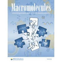 Macromolecules: Volume 54, Issue 8