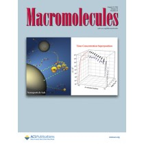 Macromolecules: Volume 47, Issue 15