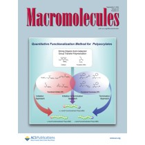 Macromolecules: Volume 47, Issue 17