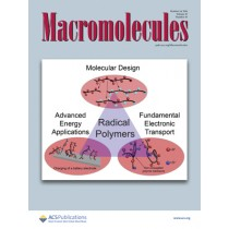 Macromolecules: Volume 47, Issue 19