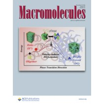 Macromolecules: Volume 47, Issue 22