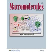 Macromolecules: Volume 47, Issue 22