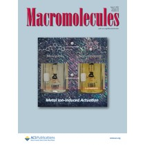 Macromolecules: Volume 48, Issue 11