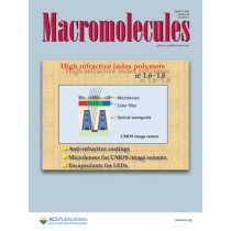 Macromolecules: Volume 48, Issue 7