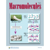 Macromolecules: Volume 48, Issue 8