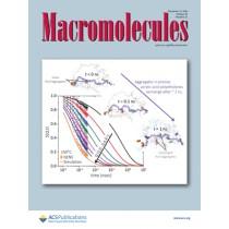 Macromolecules: Volume 49, Issue 23