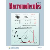 Macromolecules: Volume 49, Issue 24