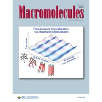 Macromolecules: Volume 49, Issue 5