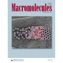 Macromolecules: Volume 49, Issue 8