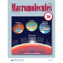 Macromolecules: Volume 50, Issue 11