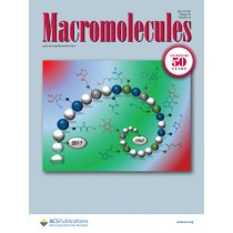 Macromolecules: Volume 50, Issue 14