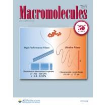 Macromolecules: Volume 50, Issue 15