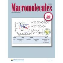 Macromolecules: Volume 50, Issue 20