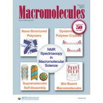 Macromolecules: Volume 50, Issue 5
